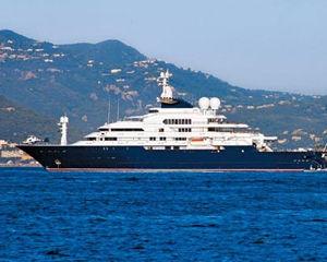 泰坦尼克二号2016年亮相 全球十大奢华游轮盘点