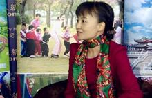 深圳市文体旅游局副局长杨永群