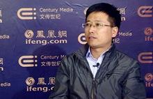 青海省西宁市旅游局副局长张洪涛