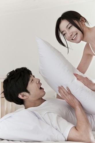 5件事情最伤夫妻感情