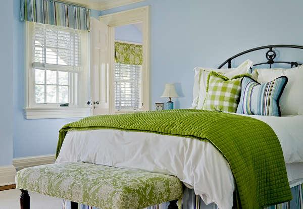 卧室设计小卧室设计效果图