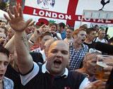 英格兰球迷