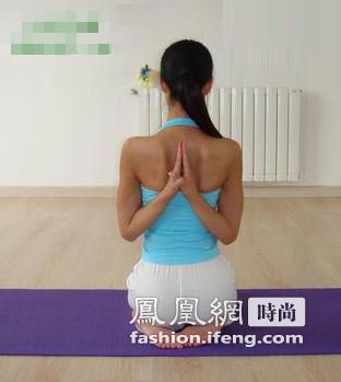 舒缓疼痛赶走烦躁 女性生理期瑜伽推荐图片