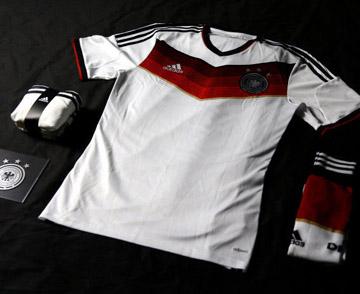 2014世界杯德国队球衣 世界杯德国队球衣 巴西世界杯德国队球衣图片