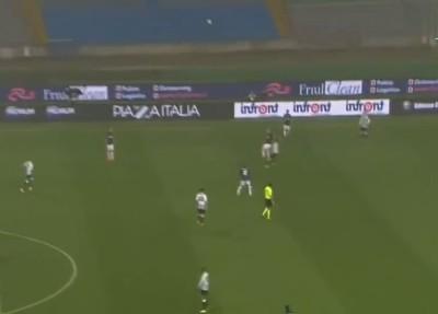 意大利杯-新援首秀 国米0-1客负出局创11年最差