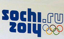 索契冬奥会会徽