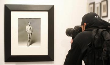 2013时尚圈惊人语录:法国前第一夫人称到处可见自己裸体
