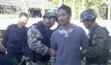 云南:除夕杀6人男子在姨妈家被抓