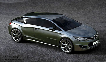 最受瞩目新车欲推新款 掀背造型/买它赚足回头率