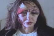 女模与富翁男友分手被殴