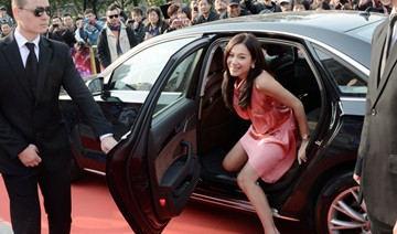 徐静蕾:40岁北京姑娘的时尚进化