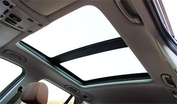 宝马新入门SUV或售25.9万起 全景天窗别有洞天