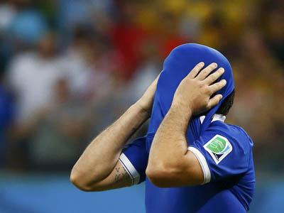 哥斯达黎加希腊点球大战回顾 哥门将神奇扑救