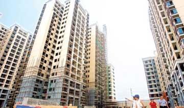 中国房价降幅最大的十大城市