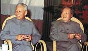 1959年毛泽东刘少奇标准照暗藏隐情