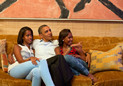 奥巴马也有私密照