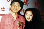 杨钰莹与干爹反目12年内幕