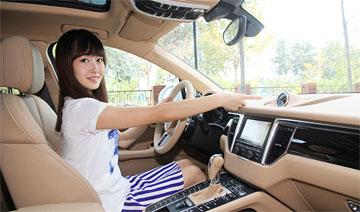 最受关注的德系SUV 加速能力媲美超跑/综合性能强大