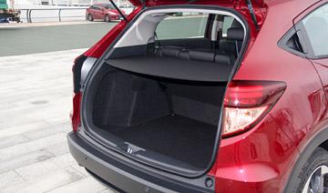广汽本田小型SUV缤智10月底上市 起售价13万以内