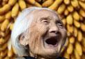 长寿村:百岁老人扎堆