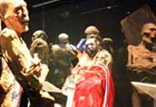 寰球探险:走进世上最恐怖的人尸博物馆