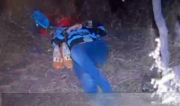 21岁女孩遭17岁少年奸杀现场