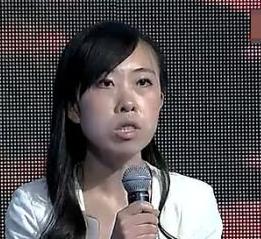 杨丽娟首谈刘德华事件 自称反思7年不再追他