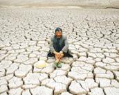 2012年旱情数据汇总
