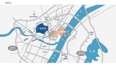 荣兰线地图