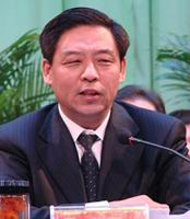 盘锦市市长蹇彪