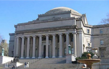 名校推荐:哥伦比亚大学