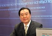 建设银行副行长:黄毅
