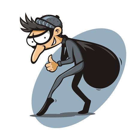 ...偷凌晨入室盗走7万元财物 三男子屋里大睡未察觉图片 29171 450x450