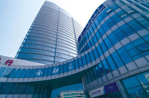 南通 南通资讯  作为南通商务楼宇最集中,体量最大,品质最好的区域