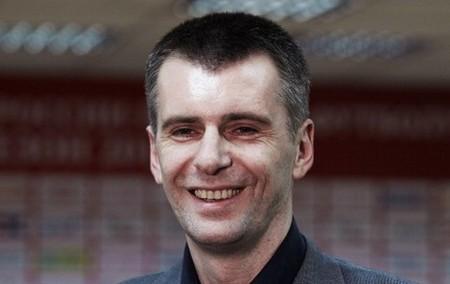 篮网老板:目标是东部决赛 3年内要夺总冠军
