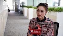 中城银信控股集团总裁申佳冉