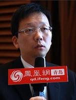 香港大學教授夏春