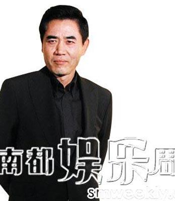 媒体评华语明星十大戏霸 陈宝国曾怒斥导演不