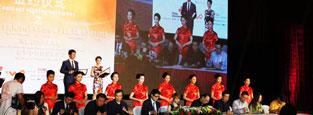 北京电影节促成中外21个合作项目 交易额超50亿美元国