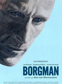 《博格曼》