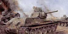 苏德坦克大战(1941-1945)