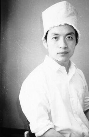 西川唐晓渡徐晓共忆顾城梁鸿:必须面对他的不完美