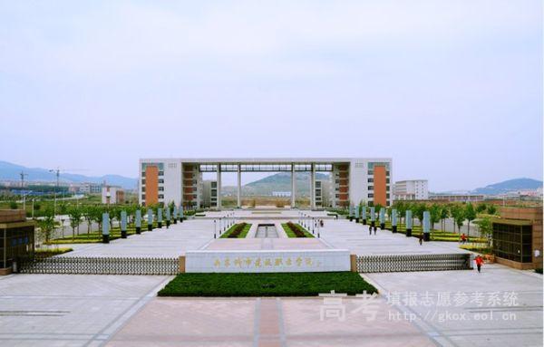 六,山东城市建设职业学院