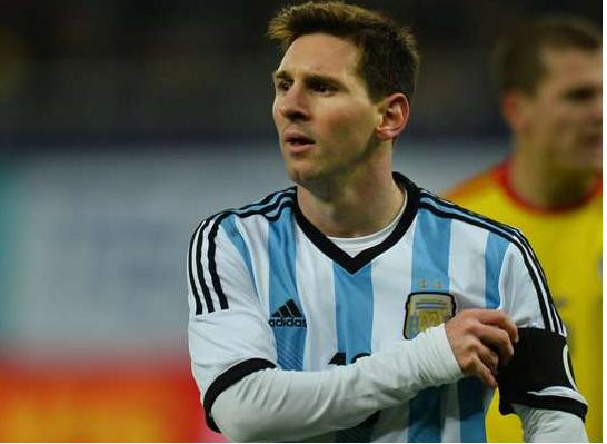 西蒙尼:世界杯让梅西分心 暂无意执教阿根廷国家队