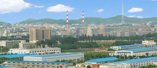 吉安凤凰工业园_平阴工业园