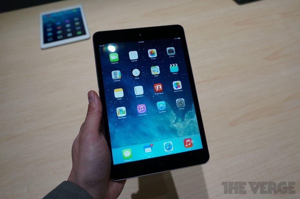 iPad mini 2有大麻烦了 首批发售再遇阻碍