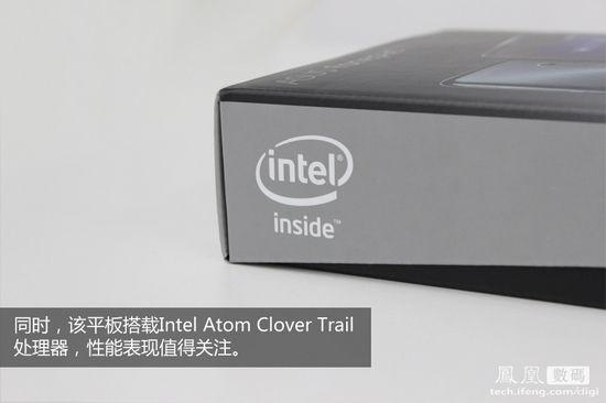 配备Intel芯 华硕Fonepad 7通话平板首测