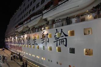春节海南往越南邮轮旅游受捧
