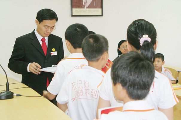 中国记忆教父——郭传威