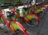 追·问第7期:海口自行车租赁还能行多远?
